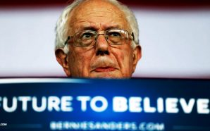 bernie-sanders-cries-foul-over-hillary-nomination-clinch-donald-trump