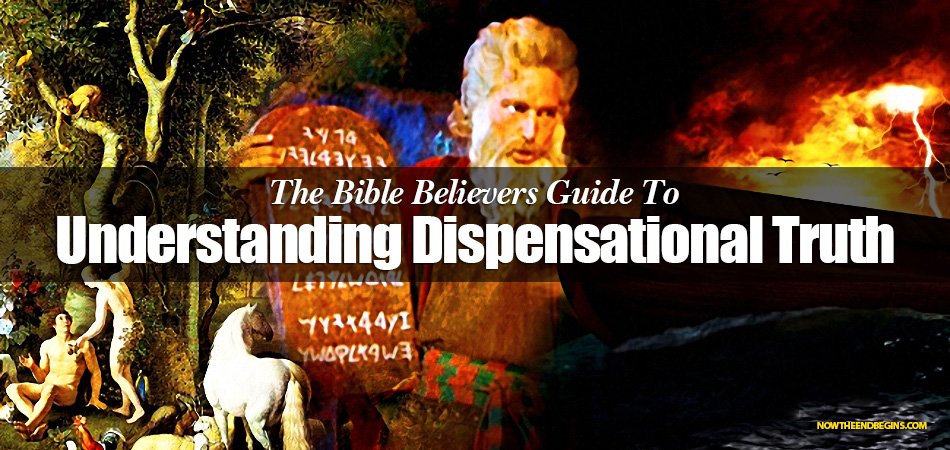 bible-believers-guide-to-understanding-biblical-dispensations-clarence-larkin-dispensational-truth-rightly-dividing-nteb-2016