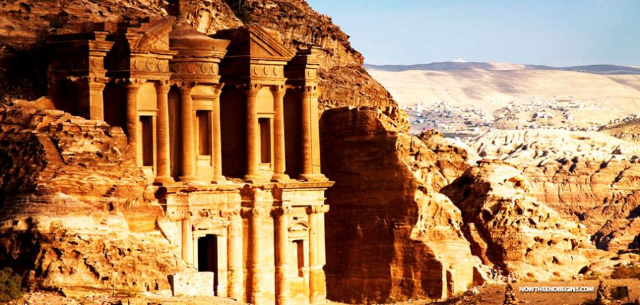 massive-new-monument-found-in-selah-petra-jordan-time-jacobs-trouble-matthew-24-after-pretribulation-rapture-church-nteb-bible-prophecy