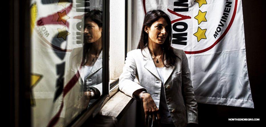 rome-elects-virginia-raggi-first-female-mayor-since-april-21-753-bc-nteb