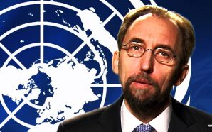 zeid-raad-al-hussein-united-nations-human-rights-calls-for-gun-ban-america-second-amendment-nra