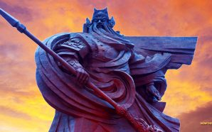 china-unveils-massive-pagan-statue-god-of-war-guan-yu-end-times-kings-east-revelation