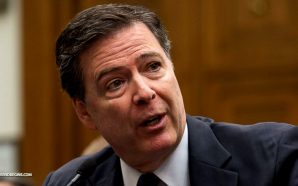 james-comey-fbi-capitol-hill-crooked-hillary-private-email-server-scandal