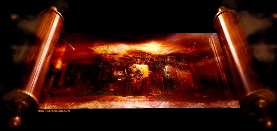 time-of-jacobs-trouble-great-tribulation-jews-israel-pretribulation-rapture-nteb