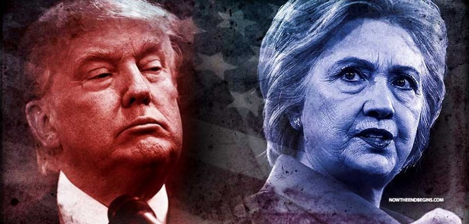 donald-trump-hillary-clinton-tied-dead-even-third-debate-crooked
