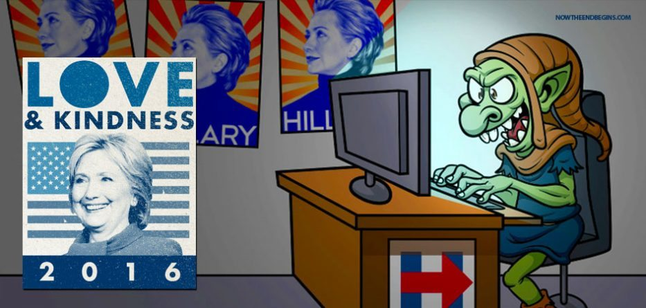 hillary-clinton-cash-astroturf-trolls-online-attackers-internet-fake-stories