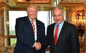 benjamin-netanyahu-congratulates-donald-trump-israel-america-us-embassy-tel-aviv-jerusalem