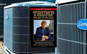donald-trump-carrier-air-conditioning-staying-indiana-not-mexico-art-deal-president