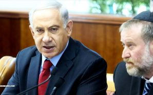 netanyahu-tells-iran-israel-tiger-not-rabbit-do-not-threaten-us