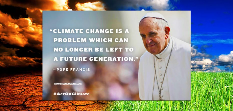 vatican-pope-francis-orders-priests-to-preach-on-global-warming-climate-change