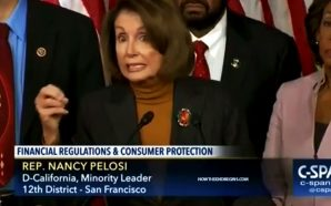 nancy-pelosi-thinks-george-bush-still-president-impeach-donald-trump-maxine-waters