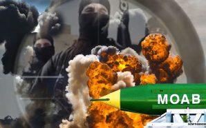 ISIS-K-suffering-massive-losses-moab-bomb-president-trump