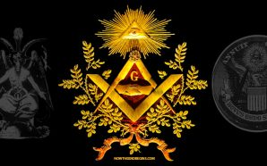 freemasonry-albert-pike-cult-satanism-shriners-fez-blood-oath-annuit-coeptis-novus-ordo-seclorum-new-world-order