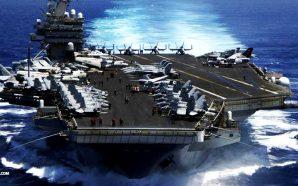 uss-carl-vinson-strike-force-north-korea-president-trump