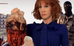kathy-griffin-holds-severed-president-trump-head-blood-isis-liberal-comedians