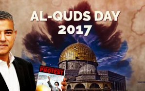 al-quds-day-sadiq-khan-mayor-london-anti-semitism