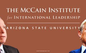 john-mccain-institute-leadership-funded-george-soros