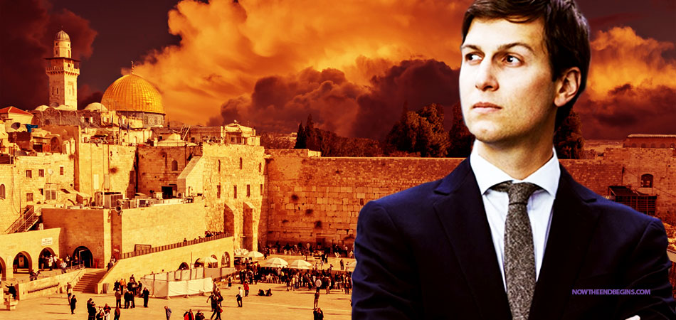 middle-east-peace-jared-kushner-donald-trump-antichrist-israel-palestine-daniel-9-27-666-end-times-nteb