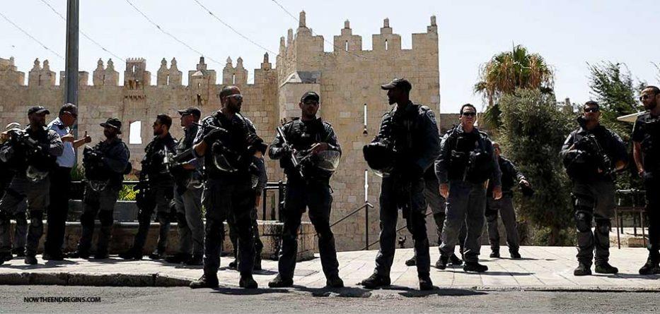 2-israeli-policemen-shot-killed-palestinian-terrorists-jerusalem-israel-temple-mount-nteb