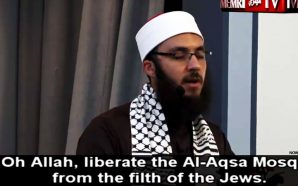 california-imam-annihilate-jews-islamic-center-davis-muslim