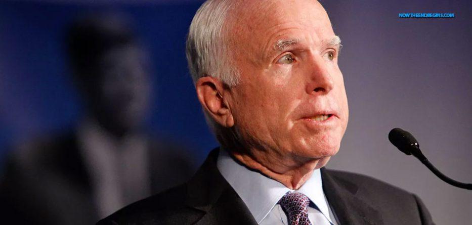 john-mccain-brain-tumor-senator