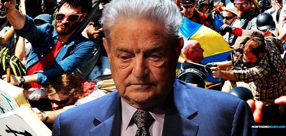 george-soros-birthday-charlottesville-virginia-antifa-black-lives-matter-nteb