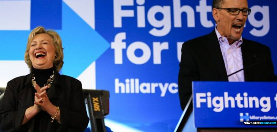 dnc-chair-tom-perez-admits-2016-democratic-nominations-rigged-for-crooked-hillary-clinton