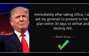 trump-airstrikes-defeat-isis-iraq-syria-caliphate-falls-obama-failure