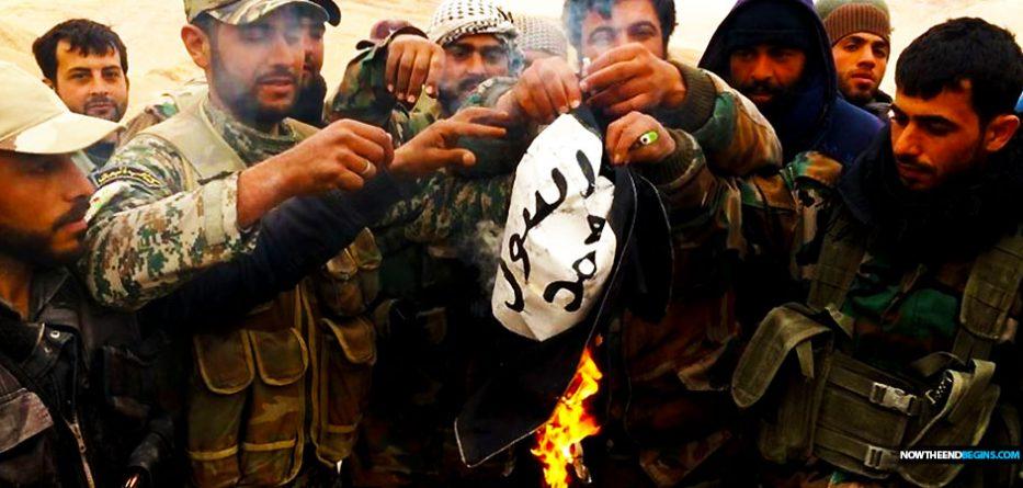 trump-airstrikes-reduces-isis-less-than-one-thousand-iraq-syria-islamic-state