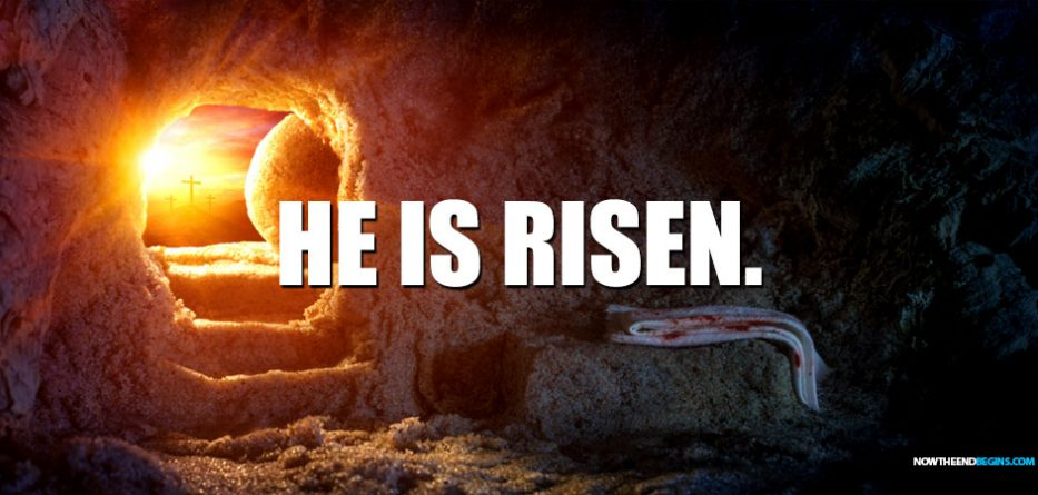 jesus-christ-he-is-risen-easter-passover-lamb-now-end-begins-nteb
