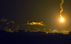 idf-planes-israel-strike-hamas-terror-targets-northern-gaza-strip