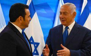 israel-welcomes-guatemala-embassy-to-jerusalem