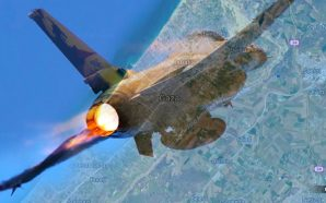 israeli-air-force-gaza-strip-border-fence-march-of-return-idf