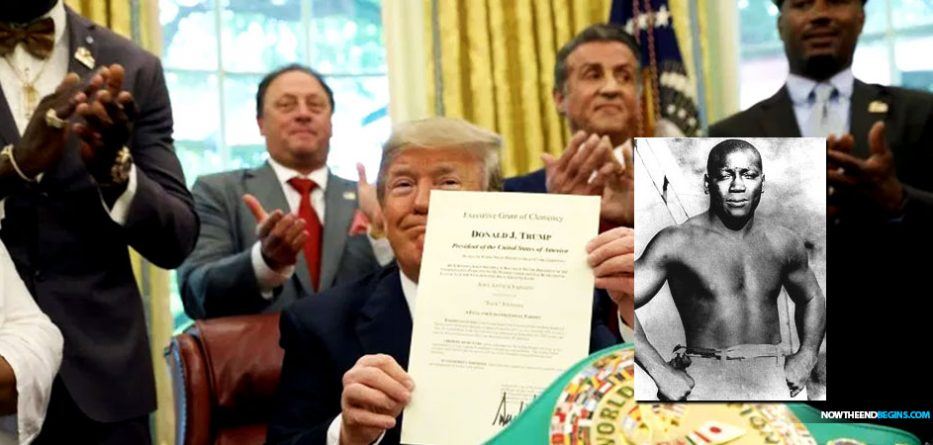 president-trump-pardons-black-boxer-jack-johnson-rocky-sylvester-stallone