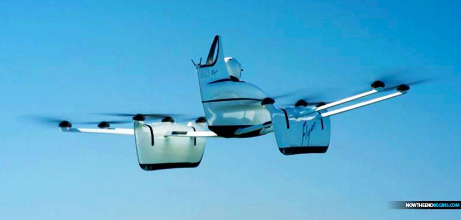 google-flying-car-project-kitty-hawk