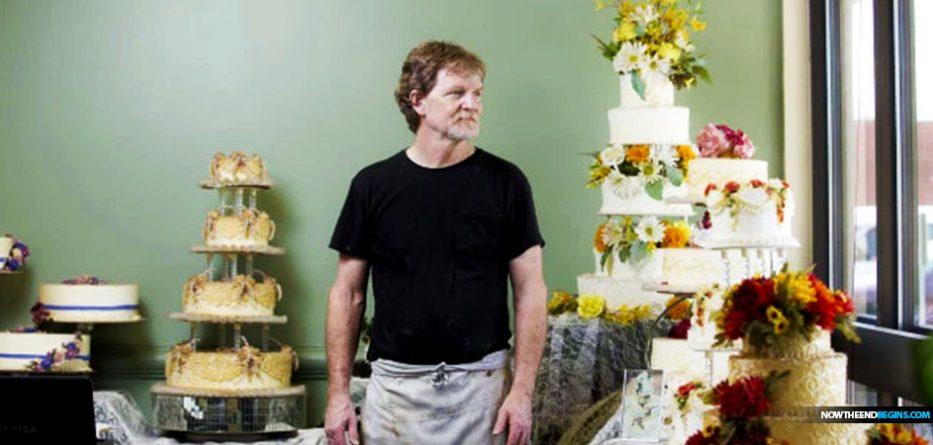 supreme-court-rules-in-favor-jack-phillips-colorado-gay-wedding-cake-baker-lgbtq-maga