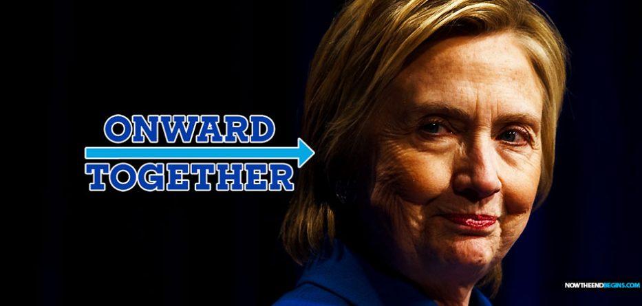 hillary-clinton-2020-onward-together-dnc-democratic-socialism-alexandria-ocasio-cortez