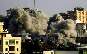 israel-air-strikes-gaza-city-hamas-july-14-2018-now-the-end-begins