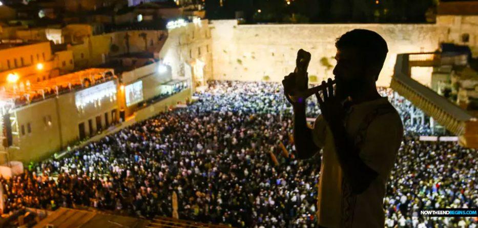 shana-tova-rosh-hashana-israel-jerusalem-2018