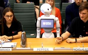 pepper-the-robot-addresses-british-parliament-first-time-700-years-ai-artificial-intelligence-mark-beast-technology-system