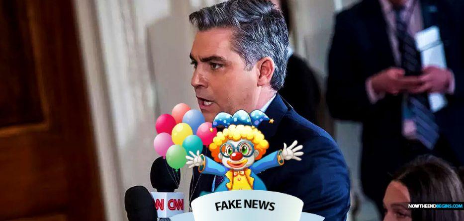 fake-news-cnn-sues-president-trump-sarah-sanders-jim-acosta-white-house-press-pool-lawsuit