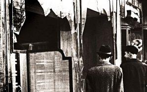 kristallnacht-80th-anniversary-nazi-germany-anti-semitic-acts-up-69-percent-france-2018-jews-israel