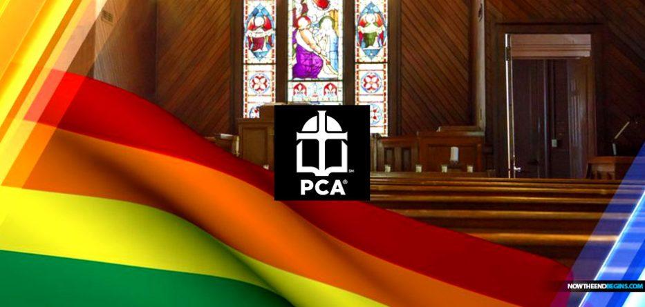 presbyterian-church-america-pca-same-sex-unions-lgbtq-transgender-jesus-end-times