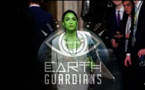 alexandra-ocasio-cortez-massive-government-intervention-climate-change-global-warming-hoax-earth-guardians-liberals-insanity-congress