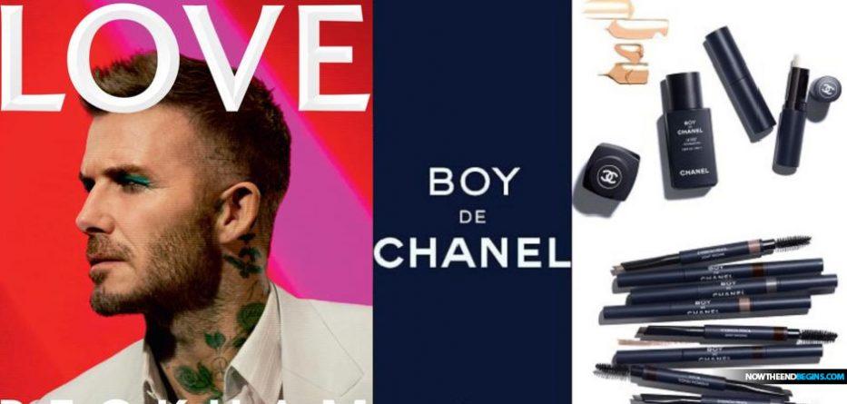 boy-de-chanel-makeup-men-transgender-lgbtq-david-beckham-love-magazine-end-times-gay