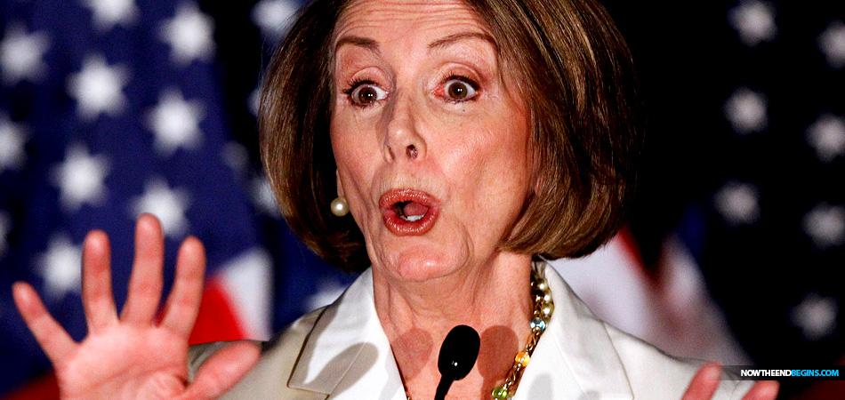 Nancy Pelosi\'s Favorite \'Bible Verse\' That She Constantly ...