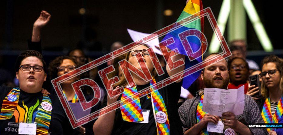 united-methodist-church-votes-no-one-church-plan-lgbtqp-denied-laodicea-split-end-times