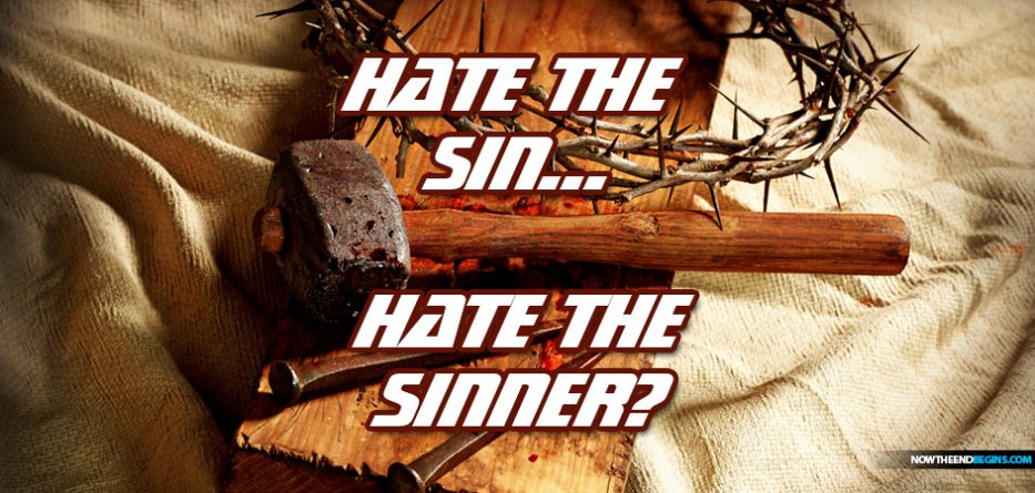 does-god-hate-the-sinner