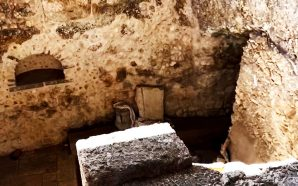 is-this-oldest-first-century-church-discovered-jerusalem-israel-followers-jesus-christ-biblical-archaeology