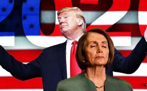 nancy-pelosi-says-trump-impeachment-not-worth-it-russian-collusion-hoax-flounders
